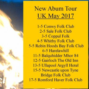 Thumbnail for UK TOUR 2017