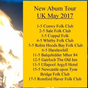 Thumbnail for UK TOUR 2017